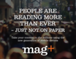Mobile Publishing Platform Mag+