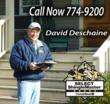 David J. Deschaine Announces New Maine Roofing Repair Department