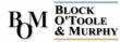 Car Accident Victims: Block O&amp;#39;Toole &amp;amp; Murphy, LLP Releases...