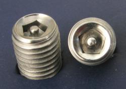Penta-Plus™ socket set screw