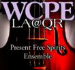 WCPE and Quail Ridge Present Free Spirits Ensemble