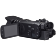 Canon XA25 Open LCD HD Professional Camcorder