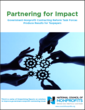 New Report Identifies Solutions Coming from Government-Nonprofit...