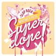 "Slop Rock Teams Up With US MC Whiskey Pete For ""Super Dope"" Single Out April 23rd"
