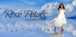 Rose Petals by Walking Cradles - The Next Step in Comfort Chic!