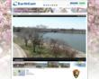 National Cherry Blossom Festival in Bloom on Live Webcam