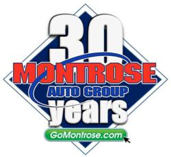 Montrose auto group celebrates 30 years of serving for Montrose motors montrose pa