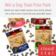Dog Help Network Holds Contest for Dog Health Recovery Stories