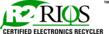 E-Waste Recyclers of Colorado obtained R2 certification