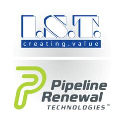 IST names Pipeline Renewal Technologies new North American distributor and service center.