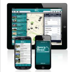 Avery-Hess Home Search App