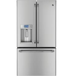 GE CYE23TSDSS Cafe French-Door Refrigerator