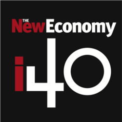 The New Economy i40 Award