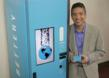 Nation's First Kiosks for Exchange of Reusable Household Batteries...
