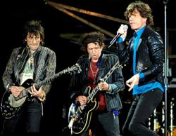 Rolling Stones Pre-Sale Tickets at QueenBeeTickets.com