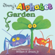 William Brown Jr. Releases New Picture Book Featuring Magical Garden