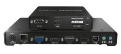 Matrox Maevex Video over IP Solution
