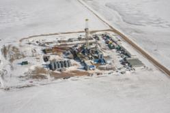Oilfield rig mats and ground protection mats grow in use in the Bakken region.