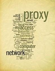 Proxy Servers List