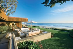 Luxury Los Angeles Beachfront Home