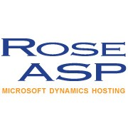 RoseASP Microsoft Dynamics Hosting