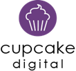 Cupcake Digital Logo