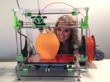 Airwolf 3D Releases New Affordable Large-Scale Desktop 3D Printer