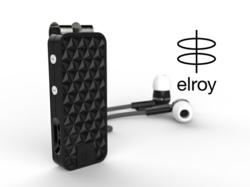 Elroy Bluetooth Earbuds