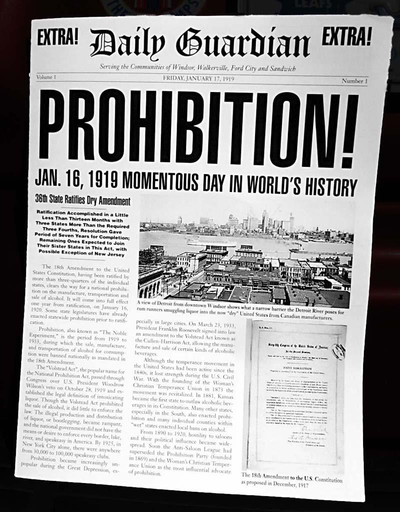 Of Mice And Men Prejudice Essay  Prohibition In The S Essay The Roaring Twenties S Was A  Period  The Alamo Essay also Essay On Hindi Language Prohibition In The S Essay  College Paper Service Esl Essay Topics