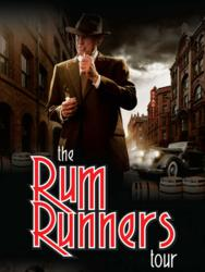 The Rum Runners Tour Windsor Prohibition Era