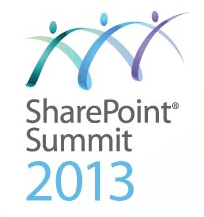 SharePoint Summit 2013