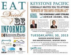 Keystone Pacific
