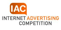 Internet Advertising Competition (IAC) Logo