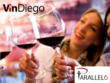 Parallel 6, a San Diego mobile & digital marketing firm, sponsor VinDiego at the gold level