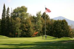 Whiteface Club and Resort Golf Course