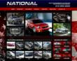 New Dealership Website for National Auto Liquidators Built by...