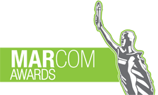 MarCom Award Winner!