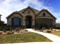 Lennar Homes San Antonio Willow Grove Welcome Home Center
