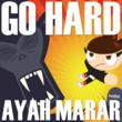 "Queen Of Bass Ayah Marar Releases First US Single ""Go Hard"" Today"