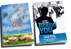 Brand YOU' Author Bethany Williams Makes Twitter's Top 100 to Follow