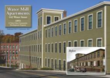 Massachusetts Historic and Brownfields Tax Credits Help Support...