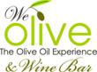 We Olive - The Olive Oil Experience