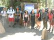 Gear Aid Gets Kids Outside with Outdoor Gear Donation to Donate-a-Pack Foundation
