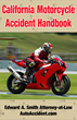 California Motorcycle Accident Attorney Offers Kindle Book