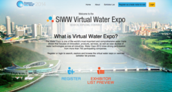 SIWW Virtual Water Expo