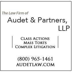 Audet and Partners LLP Mirena IUD Lawyers