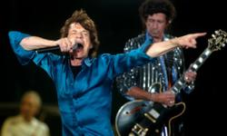 Rolling Stones Tickets For Sale at QueenBeeTickets.com