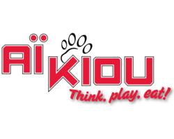 Aïkiou Company logo