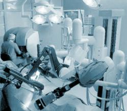 If you've been injured due to a Da Vinci robot surgery procedure  call to discuss a potential DaVinci robot lawsuit claim at 1-800-403-6191 or visit www.FightForVictims.com