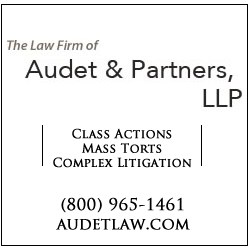 Audet and Partners LLP